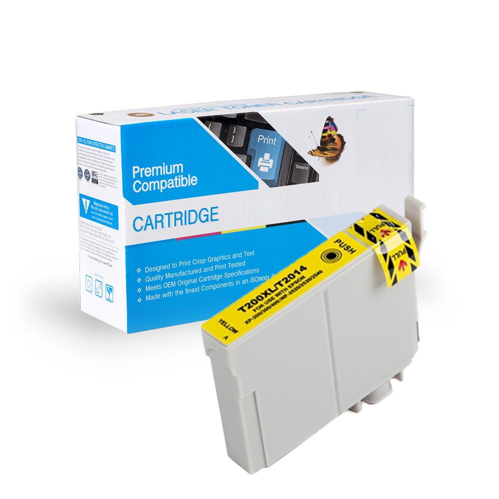 Epson Remanufactured  T200XL420