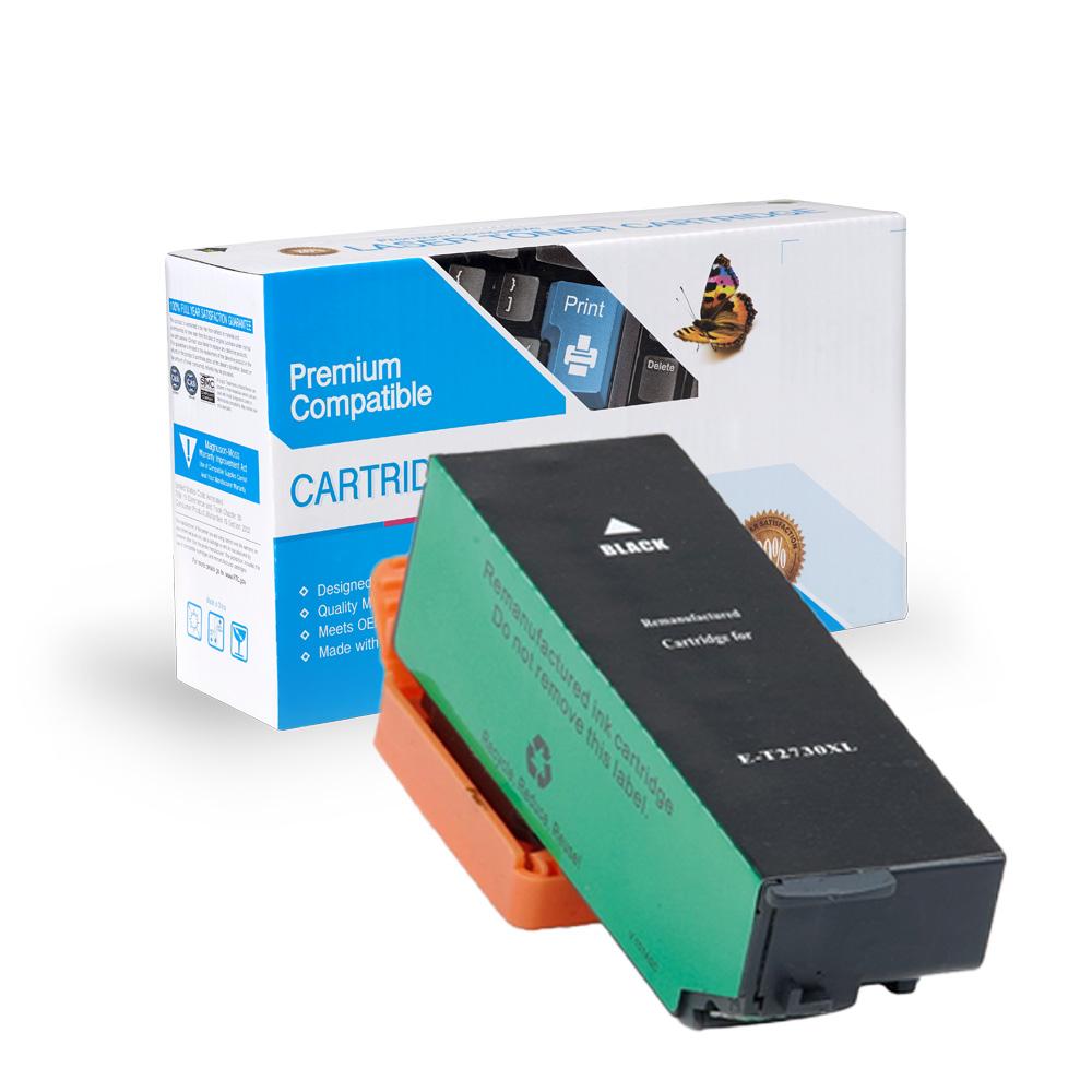 Epson Remanufactured  T273XL020