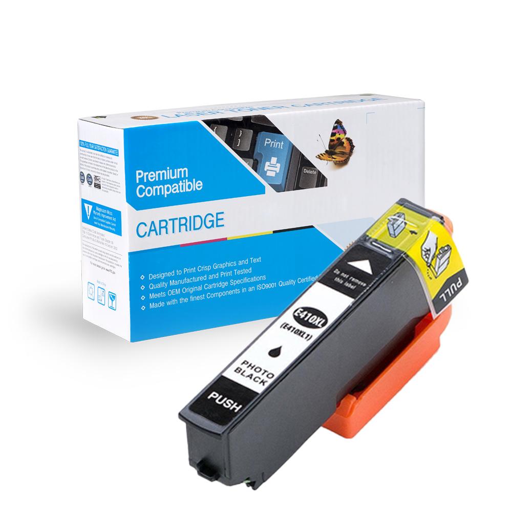 Epson Remanufactured  T410XL120