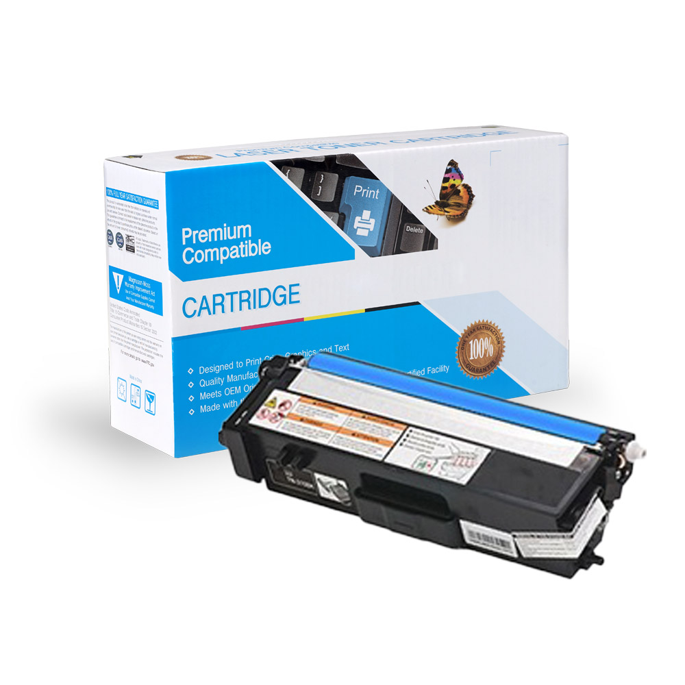 Brother TN315C Toner Cartridge