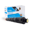 Canon GPR-30 Compatible Yellow Toner Cartridge 2793B003AA