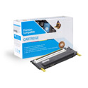 Dell 330-3013 Compatible Yellow Toner cartridge
