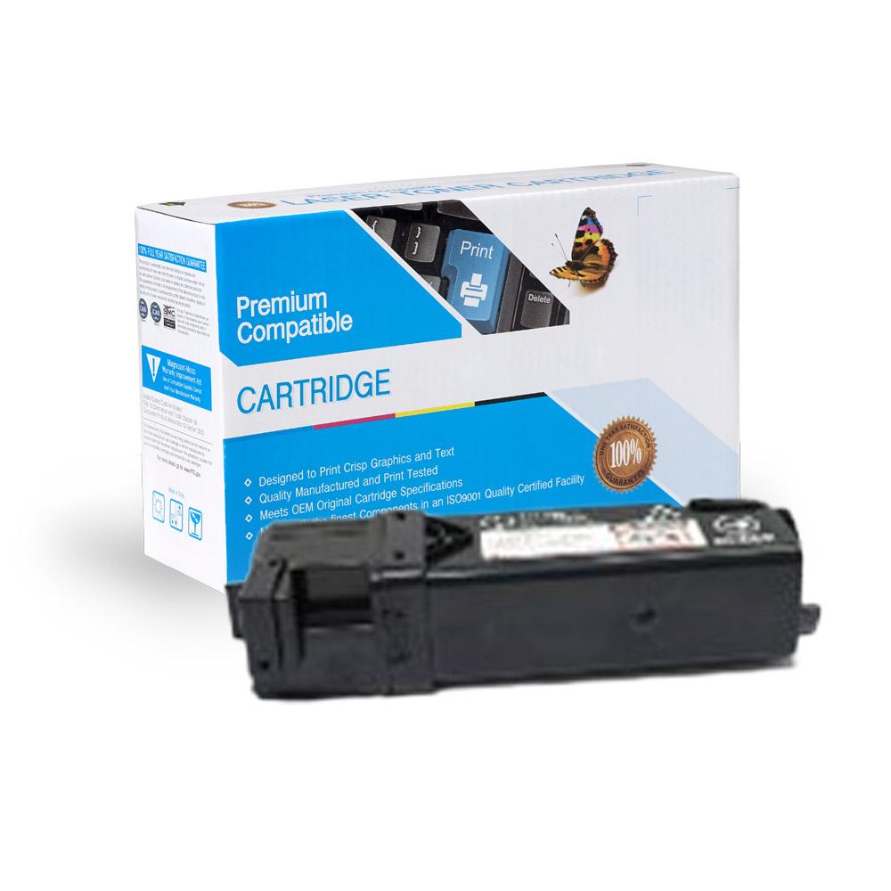 Dell 310-9058 Compatible Black Toner Cartridge