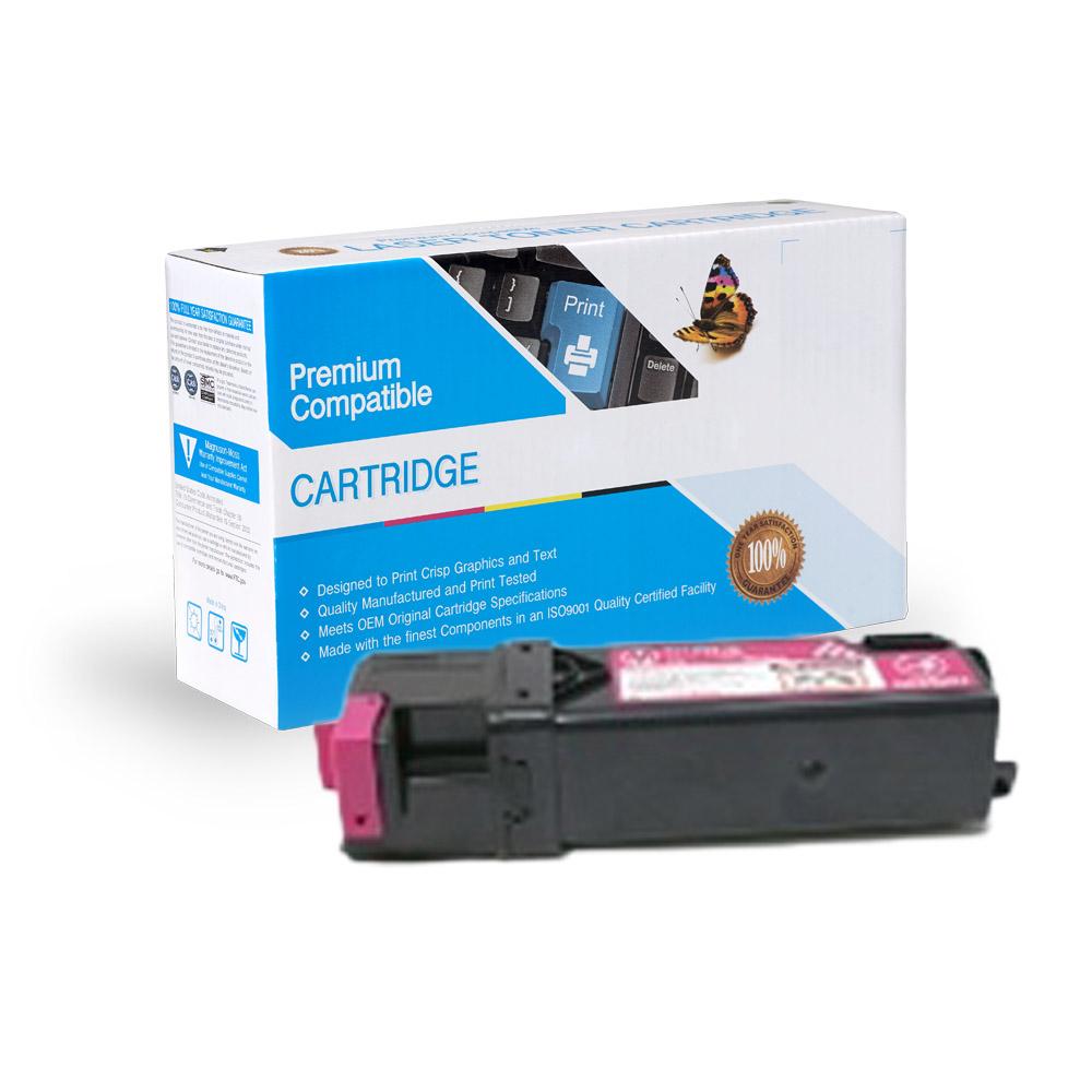 Dell 310-9064 Compatible Magenta Toner Cartridge