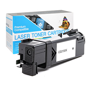 Dell 2150 / 2155 Black Toner Cartridge