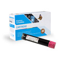 Dell 330-5843 Compatible magenta Hi-Yield Toner Cartridge