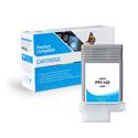 Canon PFI-102C Compatible Cyan Inkjet Cartridge