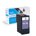Lexmark 18Y0143 Ink Cartridge